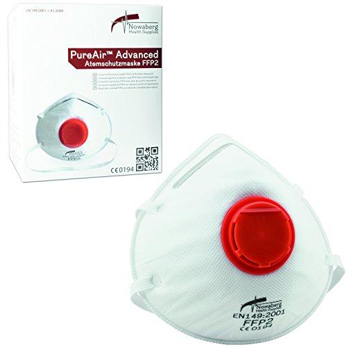 10x-FFP2-Original-Nowaberg-Health-Supplies-PureAir-Advanced-Atemschutzmaske