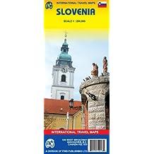 SLOVENIA - 1/200.000