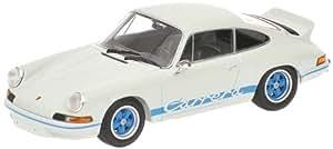 Minichamps - 400065520 - Véhicule Miniature - Porsche 911 Carrera 2,7 L RS - 1972 - Echelle 1:43