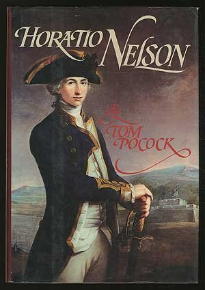 Horatio Nelson by Tom Pocock (1990-08-01)