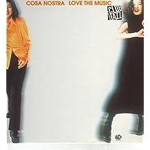 Love the Music [Vinyl LP]