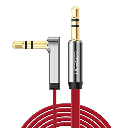 ugreen-cable-auxiliar-de-audio-35mm-jack-a-jack-de-estereo-aux-05-metro-para-altavoces-de-coche-mp3a