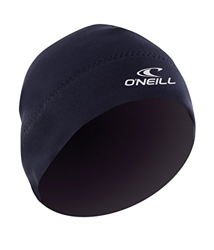 2017 O'Neill 2mm Neoprene Beanie BLACK 3671 Sizes- - Large