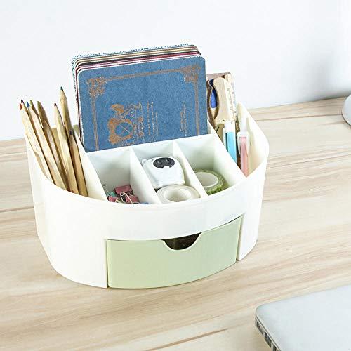Lochmaske Box Lochmaske Box Mode Wand Kosmetik Aufbewahrungsbox kann überlagert werden Bad Lagerung Schminktisch Make-up-Box schwarz grau_22,5 * 2 * 3,3 -