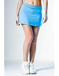 Falda padel StarVie Slam blue (L)