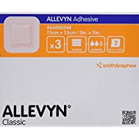 ACA Müller ADAG Pharma Allevyn Adhesive, 40 g preisvergleich bei billige-tabletten.eu
