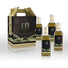 aceite oliva virgen extra - Amazon.es