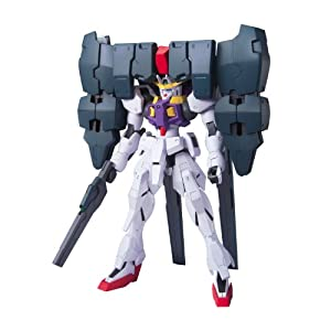 Bandai Hobby # 69Raphael de Gundam HG Bandai Gundam 00Figura de acción