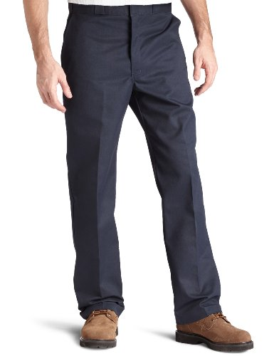 Dickies - - 8038 Multi-Use Pocket-Work Pant, 36W x 32L, Dark Navy - Dickies Multi-use Pocket