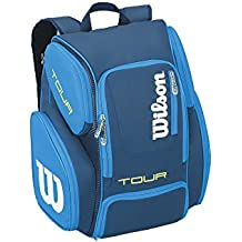 Wilson Tour V Backpack Large - Mochila, Talla única
