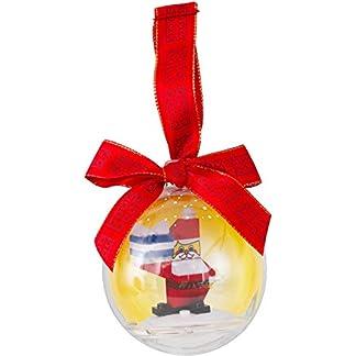 LEGO 850850–Exc Pelota con Papá Noel Navidad