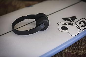 Skullcandy Uproar Bluetooth Wireless On-ear Headphones - Black 4