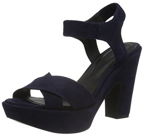 Gardenia - Sandales - Sandal 2201 Bleu (Ca12)