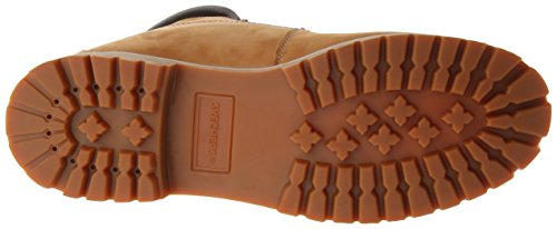 Skechers SK63997 Rawling-Dorson - Chaussures montantes - Homme Wheat Tan