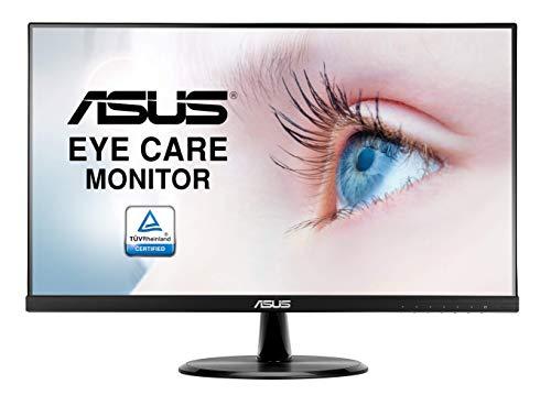 ASUS VP249HE - Monitor Eye Care de 23.8