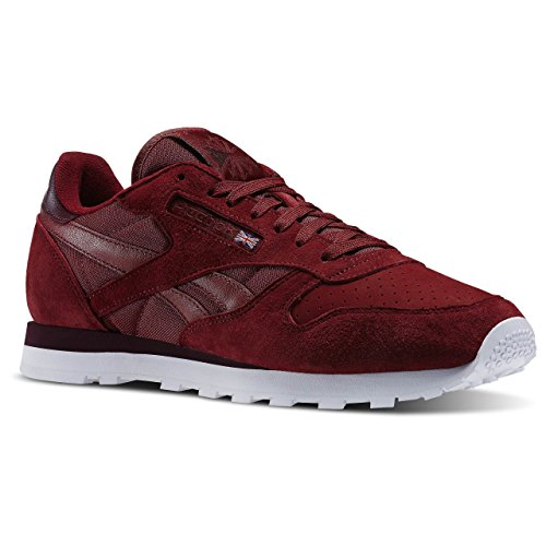 REEBOK Sneaker burgundy/triathlon red/ dark red/white