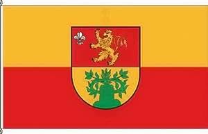 Bannerflagge Alt Zachun - 150 x 400cm - Flagge und Banner