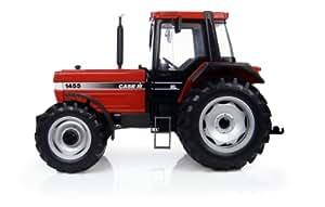 Universal Hobbies - UH4168 - Modélisme - Tracteur Case International 1455 XL - Quatrième Génération