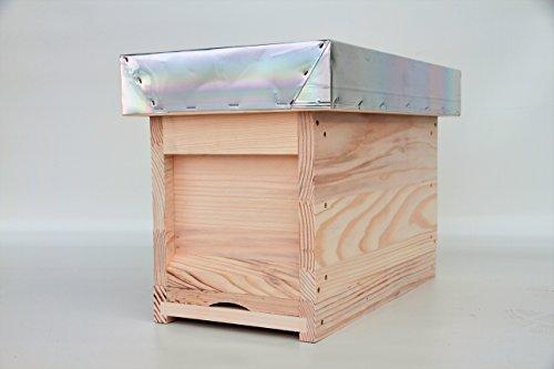 Boîte   abeilles proie   ableger d'abeilles – Zander avec 5 rähmchen, apicoles bedarf1