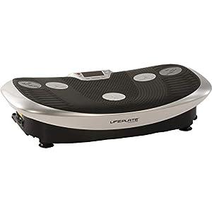 Vibrationsplatte Lifeplate 3.1 – Zur Muskelstimulation Und Fettverbrennung