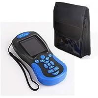Noyafa NF-188 GPS Land Meter Pantalla LCD Pantalla Dispositivos de prueba GPS Instrumento de medida de la tierra Portable Outdoor Measure Area Tool