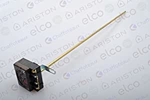 thermostat - a canne - long 450 mm - monophasé - ariston 60000683