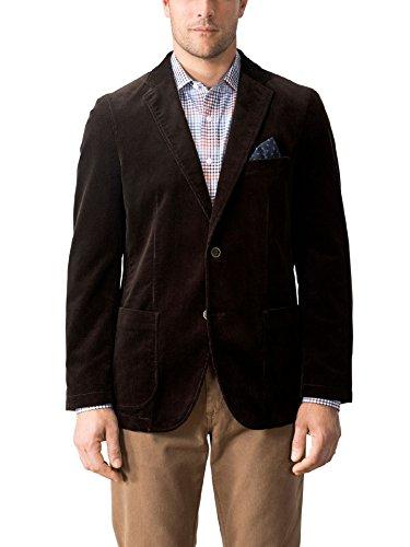 Walbusch Herren Cashmere-Anzughose einfarbig Gr. 48 (Cashmere-sakko)