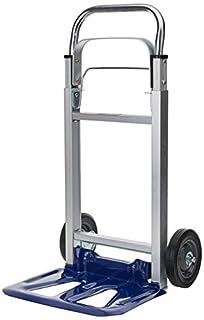 Einhell Carretilla de mano (BT-HT 90) (plegado automático, mango extensible, ruedas de goma con rodamientos metálicos) (B001GU6FYI)   Amazon Products