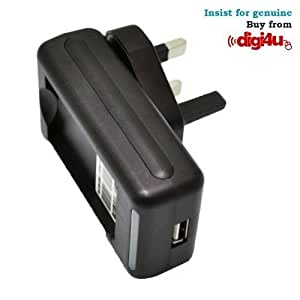 Travel Desktop Wall Dock Charger for Samsung i9500 Galaxy S4 SIV