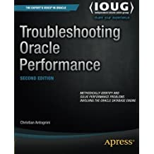 Troubleshooting Oracle Performance by Christian Antognini (2014-05-29)