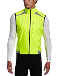 Gore Bike Wear Visibility Windstopper Active Shell - Chaleco para hombre