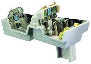 Eduard Accessories 4933430502000F de 18F Super Hornet ewto para Hasegawa Montar