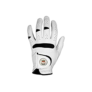 Liverpool FC Men's Semi-Synthetic Golf Gloves from Liverpool Fc