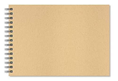 Culasign - blocco da disegno in carta riciclata al 100% a5