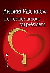 Le dernier amour du président