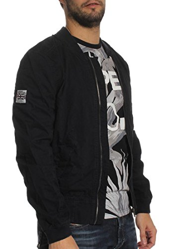 Superdry Jacke Men ROOKIE DUTY BOMBER Midnight - 3