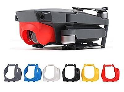 Winwill® New Sun Shade Lens Hood Glare Gimbal Camera Protector Cover For DJI Mavic Pro Drone