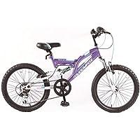 Muddyfox Girls Recoil 20 Mountain Bike