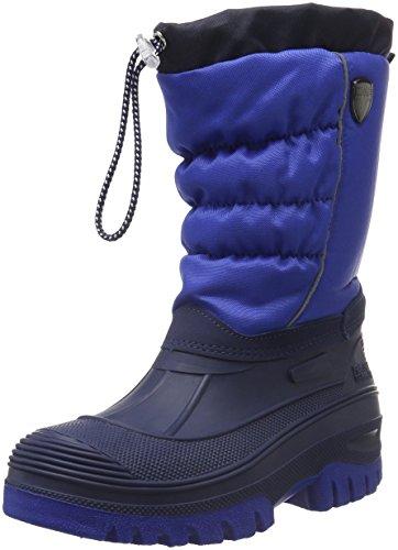 CMPHanki - Scarpe da trekking e da passeggiata Unisex – Adulto Blu (Navy)
