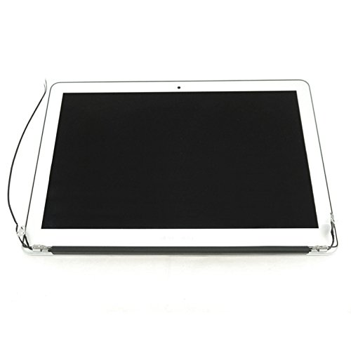 LCDOLED LCD Screen Komplett Display Assembly für Apple MacBook Air 13 A1466 2015 MJVE2 EMC 2925 -