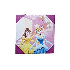 Princesses Disney - Cadre Photo Princesse Disney