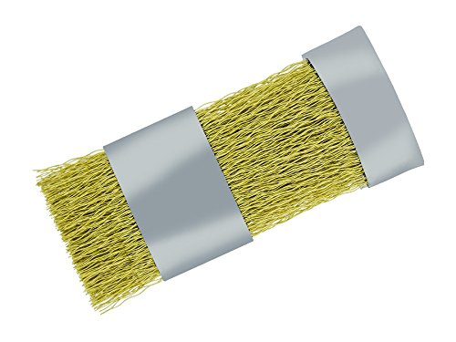 Nail Art - Nailtechnik brosse de nettoyage laiton pour pièces