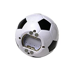 QianCheng Flaschenöffner, Creative Music Fußball Dekoration Fußball automatische Flaschenöffner