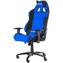 Akracing Gaming Stuhl PRIME blau/schwarz