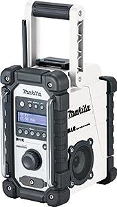 Makita DMR109W DAB Radio - White