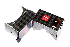VG Virtual Reality Unofficial Cardboard