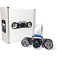 Electreeks Raspberry Pi Kamera Modul Full HD mit Infrarot LEDs