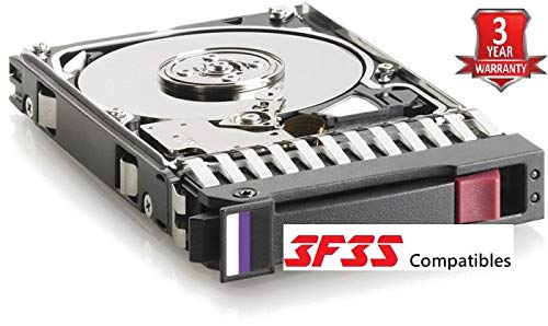 3F3S 816975 B21 240 GB Compatible Warranty - 3F3S 816975-B21 G8 G9 240-GB 6G 2.5 SATA MU-3 SSD Compatible Hard Drives by 3F3S_ 3 Years Warranty