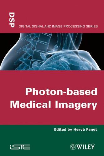 Photon-based Medical Imagery (Digital Signal and Image Processing) (English Edition) - Digital Image Detector