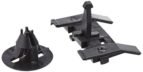 SW-Stahl S8035-9 Verbindungsgummi für Seitenschutzleiste, 10 Stück